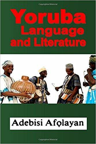 Yoruba Language and Literature