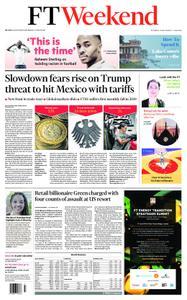 Financial Times UK – June 01, 2019