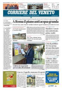 Corriere del Veneto Vicenza e Bassano – 26 novembre 2019