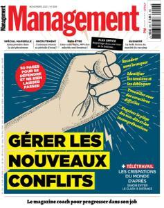 Management - Novembre 2021
