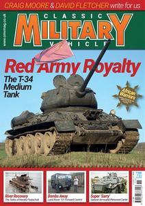 Classic Military Vehicle - November 2019