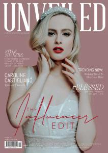 Unveiled - Issue 11 - Spring-Summer 2019