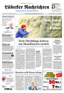Lübecker Nachrichten Bad Segeberg - 10. Mai 2019