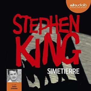 "Stephen King, ""Simetierre"""