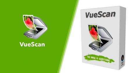 VueScan Pro 9.6.41 Multilingual Portable