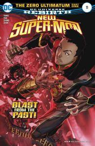 New Super-Man 011 2017 Digital Thornn-Empire