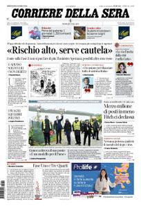 Corriere della Sera – 29 aprile 2020