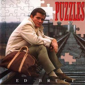 Ed Bruce - Puzzles (1995)