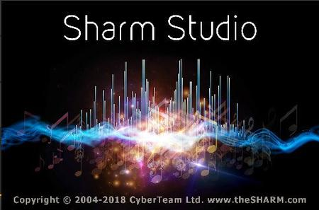 SHARM Studio 7.12