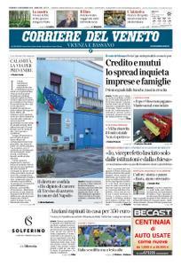Corriere del Veneto Vicenza e Bassano – 18 novembre 2018