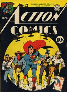Action Comics 052 DC Sep 1942 c2c Superscan+bhcomics