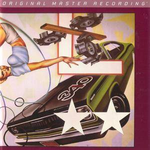 The Cars - Heartbeat City (1984) [MFSL 2016] PS3 ISO + Hi-Res FLAC