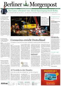 Berliner Morgenpost – 29. Januar 2020