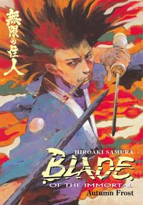 Blade of the Immortal v12-Autumn Frost 2004 Digital danke