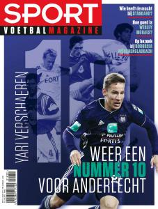 Sport Voetbal Magazine - 6 Maart 2019
