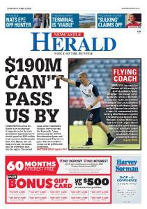 Newcastle Herald - October 15, 2020
