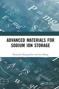 Advanced Materials for Sodium Ion Storage