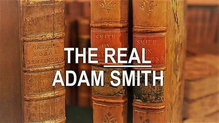 FreetoChoose Media - The Real Adam Smith: Series 1 (2016)