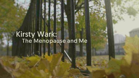 BBC - Kirsty Wark: The Menopause and Me (2017)