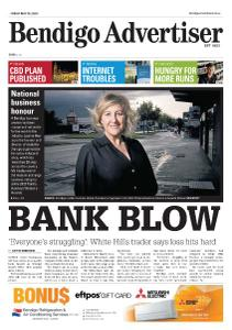 Bendigo Advertiser - May 1, 2020