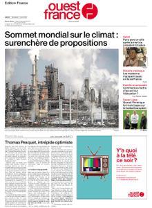 Ouest-France Édition France – 21 avril 2021