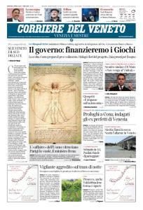 Corriere del Veneto Venezia e Mestre - 2 Aprile 2019