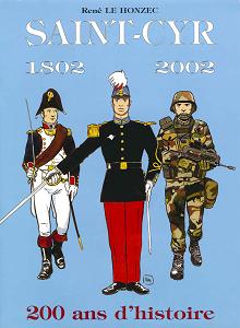 Saint-Cyr - 1802 - 2002 - 200 Ans D'histoire