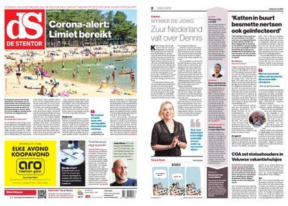 De Stentor - West-Veluwe – 22 mei 2020