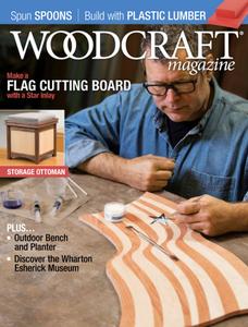 Woodcraft - June/July 2019