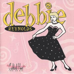 Debbie Reynolds - Cocktail Hour (2000)