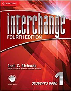 Interchange Level 1 Student's Book