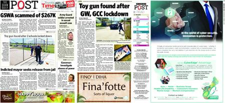 The Guam Daily Post – October 02, 2019