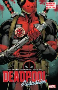 Deadpool - Assassin (2018) (Digital) (Kileko-Empire