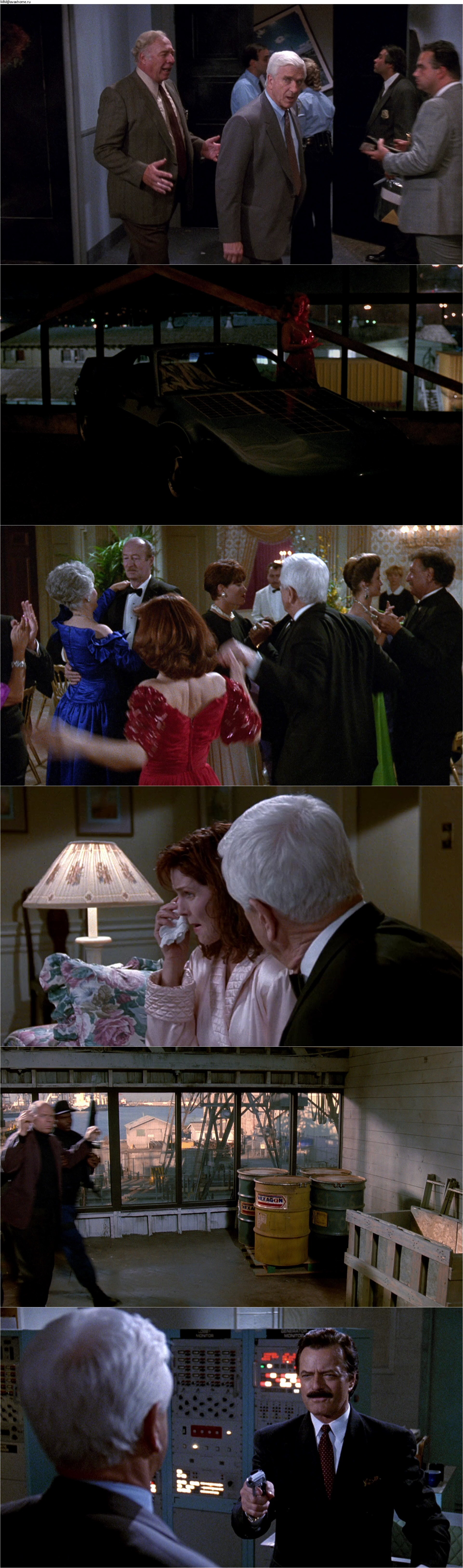 Watch The Naked Gun 2½: The Smell of Fear on Netflix Today