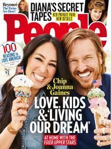 People USA - July 03, 2017