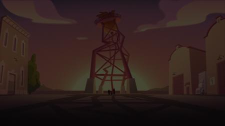 Animaniacs S01E04