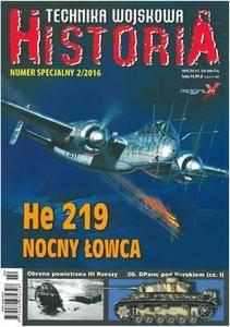 Technika Wojskowa Historia Numer Specjalny 2016-02 (26)