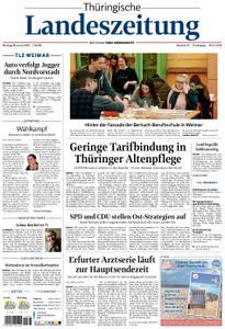 Thüringische Landeszeitung – 28. Januar 2019