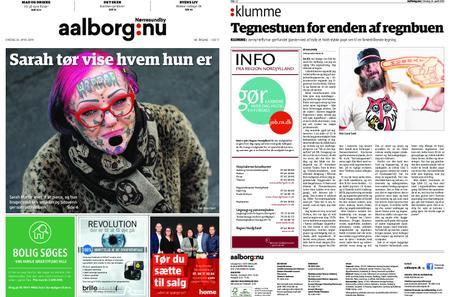 Nørresundby Avis – 24. april 2019