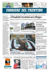 Corriere del Trentino – 02 ottobre 2019
