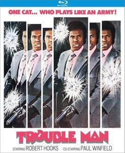Trouble Man (1972)
