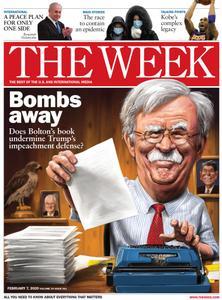 The Week USA - February 15, 2020