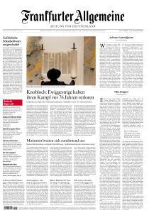 Frankfurter Allgemeine Zeitung - 28 Januar 2021
