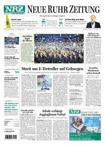 NRZ Neue Ruhr Zeitung Essen-Postausgabe - 04. April 2019