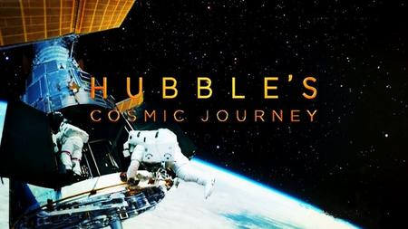 National Geographic - Hubbles Cosmic Journey (2015)