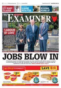The Examiner - February 19, 2019