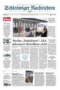 Schleswiger Nachrichten - 30. Juli 2019