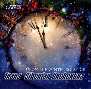 Trans-Siberian Orchestra - Upon The Winter Solstice (2013)
