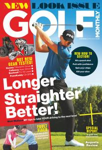 Golf Monthly UK - June 2019