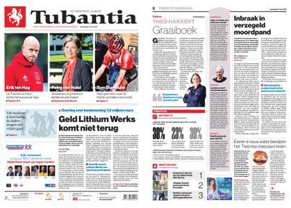Tubantia - Enschede – 15 mei 2019